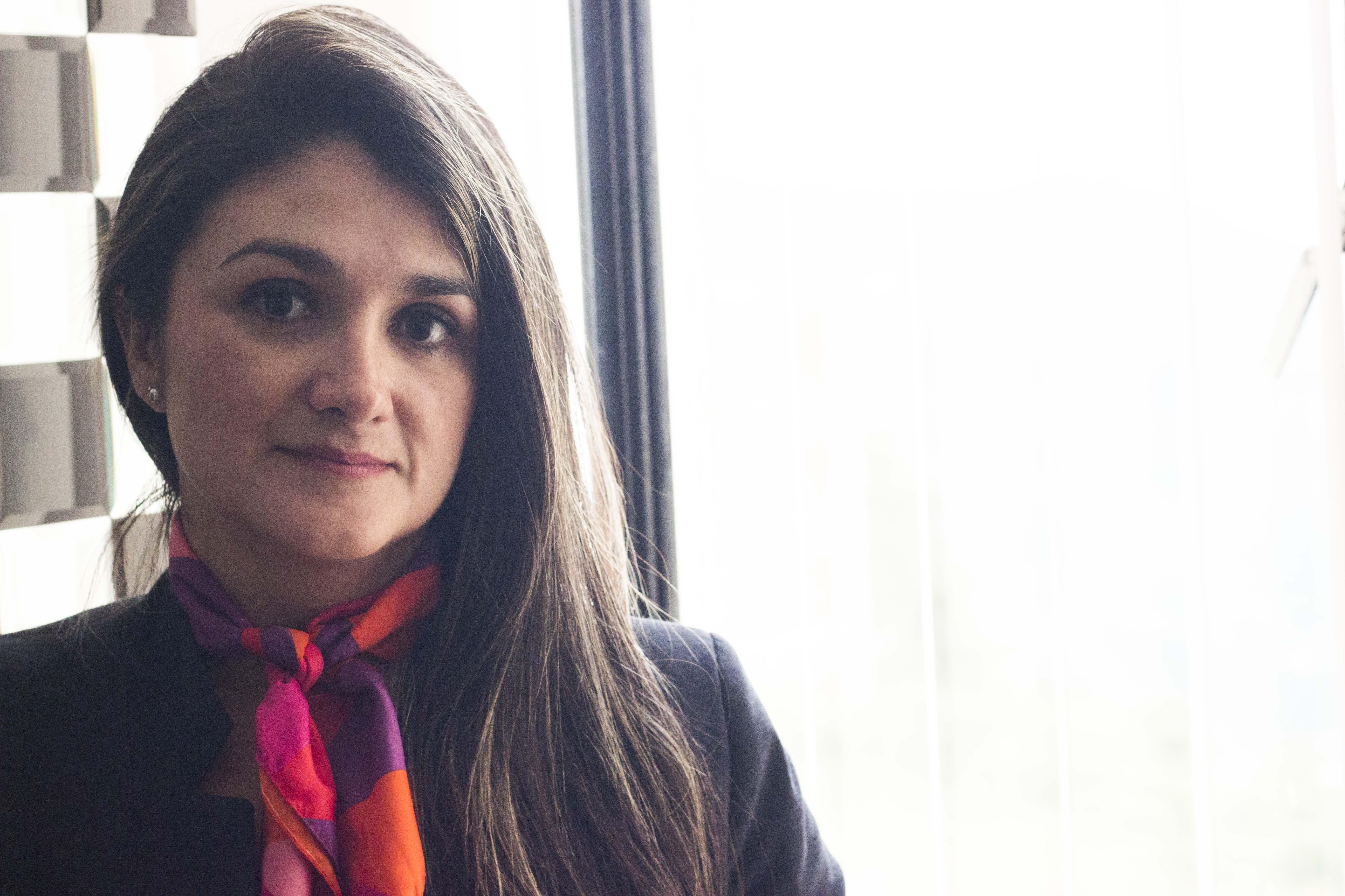 Carolina Márquez Yepes