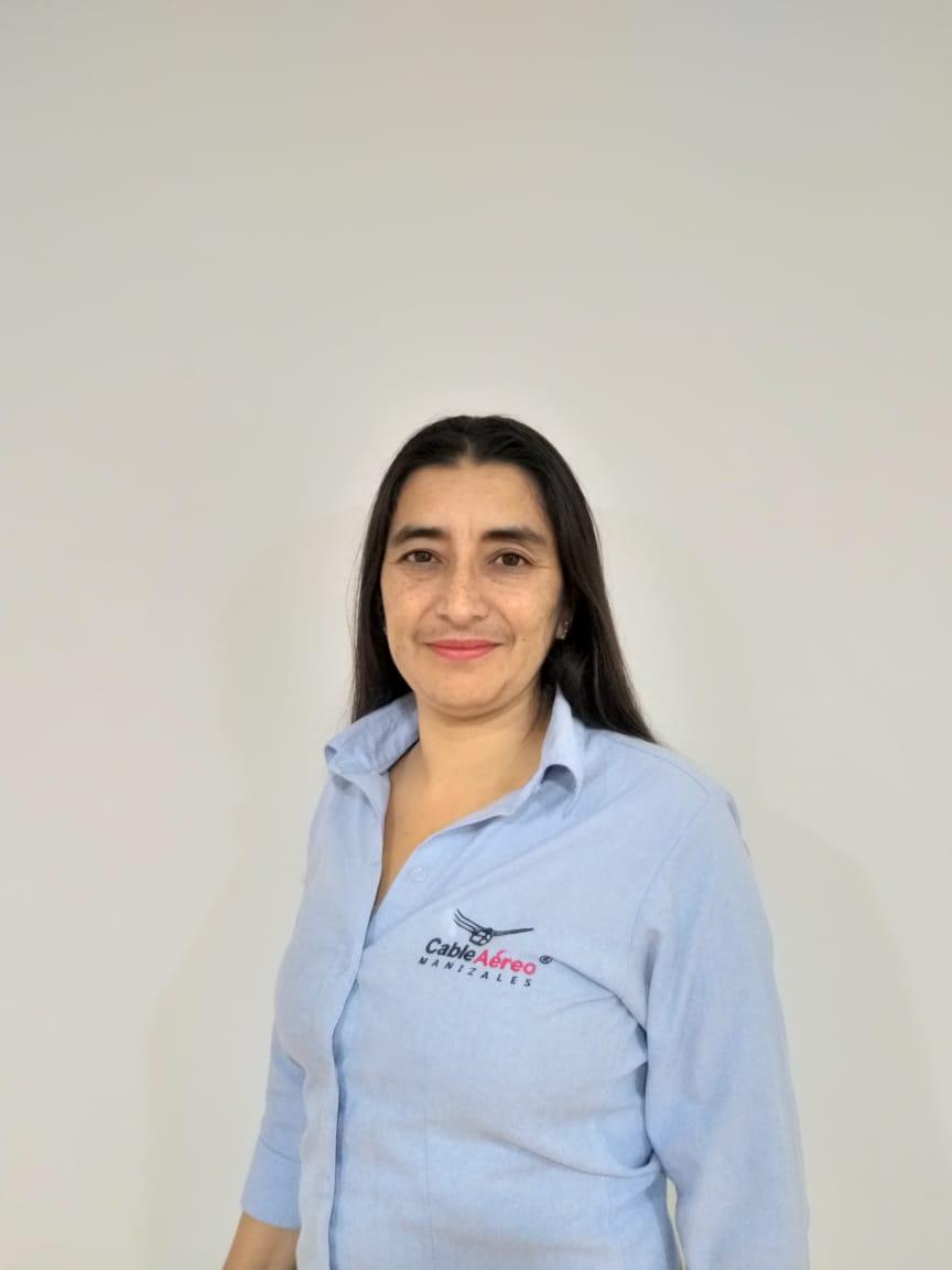 Angela Patricia Arango Cubides
