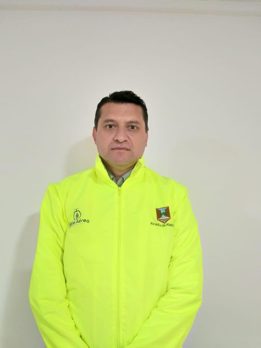 Carlos Mario pulgarin Cardenas