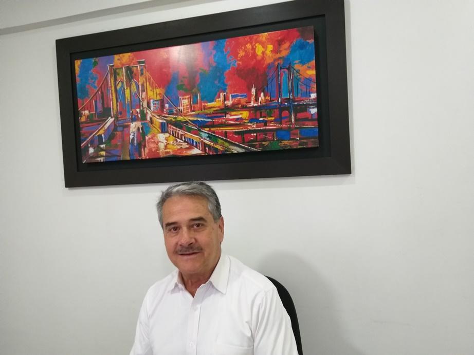 Jose Ignacio Vásquez Villegas