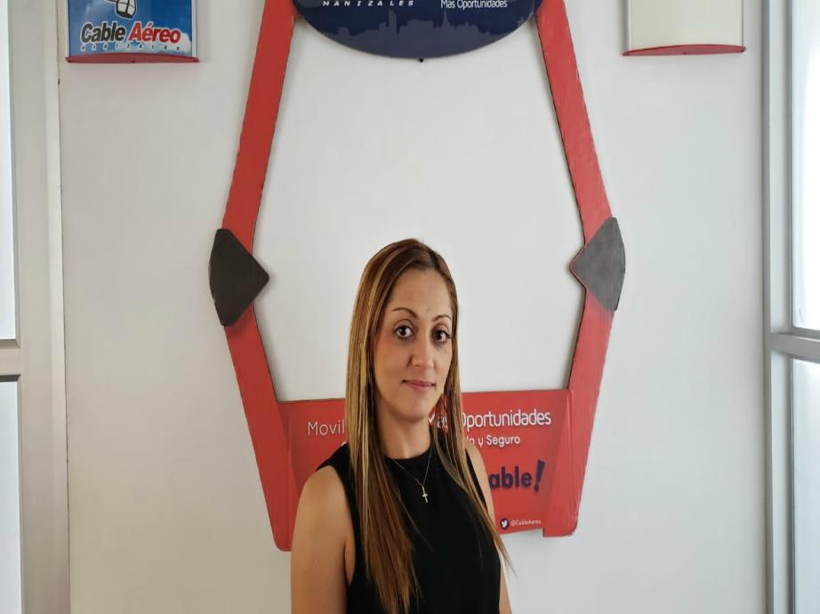 Liliana Giraldo Quintero